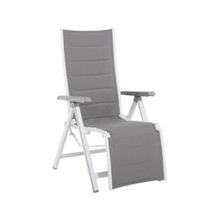 North Bay Folding Reclining Zero Gravity Chair By Sol 72 Outdoor
