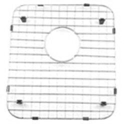 Whitehaus Collection Noah's Small Sink Grid
