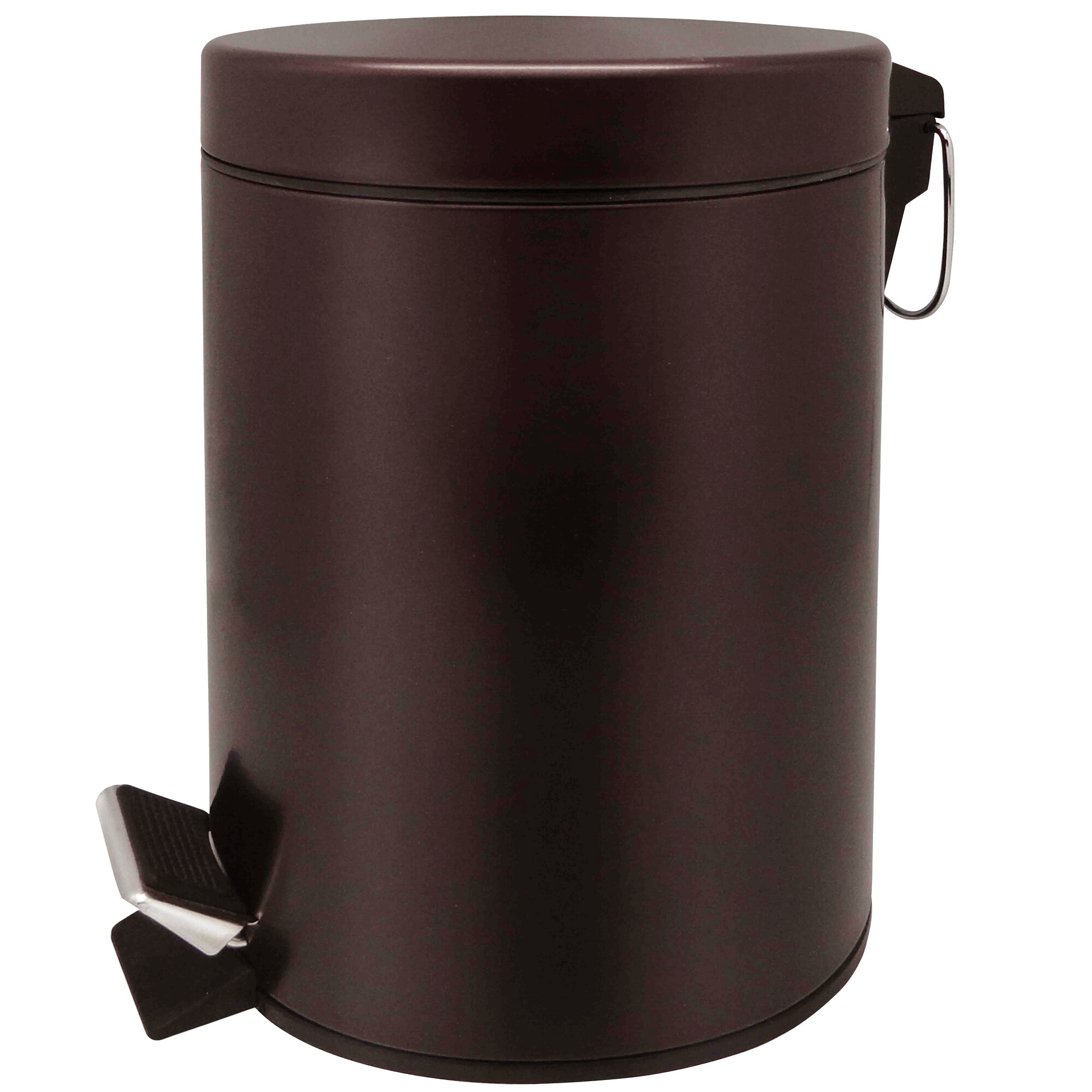 Sweet Home Collection Home Basics Bronze Tone Steel 5 Litre
