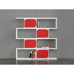 Brant Bookcase By 17 Stories