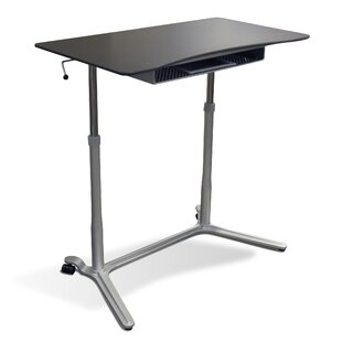 Octavia Standing Desk by Comm Office Purchase