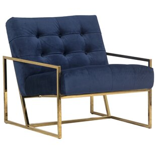 Pembroke Occasional Armchair by Tipton & Tate