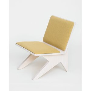 Gepolsterte Sitzbank Cora von dCor design