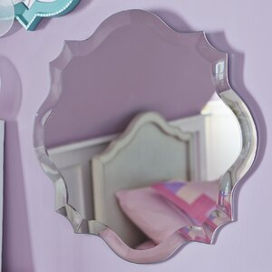 Curve Appeal Mirror