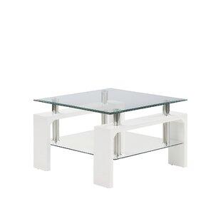 Baughman Side Table By Metro Lane