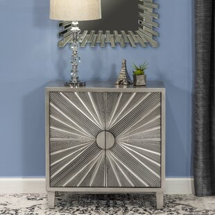 Huston 2 Door Accent Cabinet