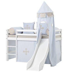 Hoppekids Childrens Mid Sleeper Beds