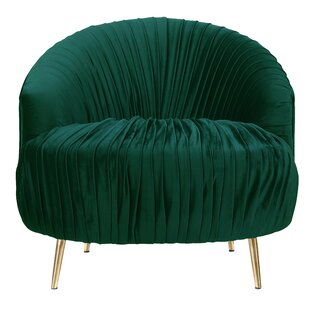 Mercer41 Nouvelles Barrel Chair