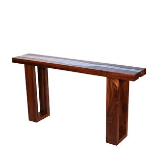 Union Rustic Jean Console Table