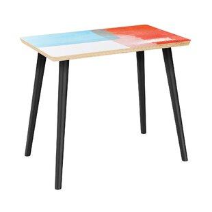 Inexpensive Espada End Table by Corrigan Studio