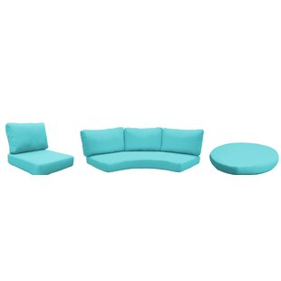 Waterbury 17 Piece Outdoor Cushion Set by Sol 72 Outdoor