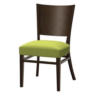 Beckett Side Upholstered Dining Chair (Set of 2)