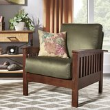 Wydmire 25.5 Armchair by Charlton Home