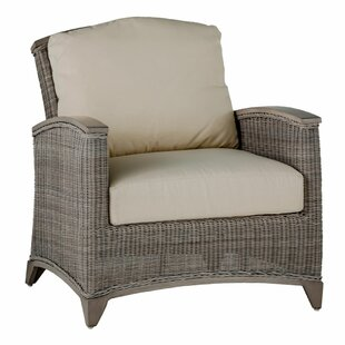 Astoria Patio Chair with Cushions