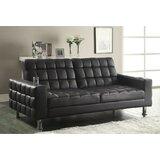 Bjorn Twin or Smaller Convertible Sofa by Latitude Run®