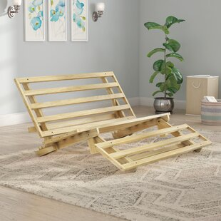 Badgery Futon Frame