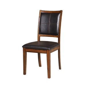 Algoma Side Chair (Set of 2) by Loon Peak