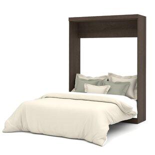 Brayden Studio Truett Murphy Bed
