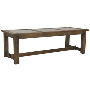 Sarreid Ltd Simsbury Coffee Table