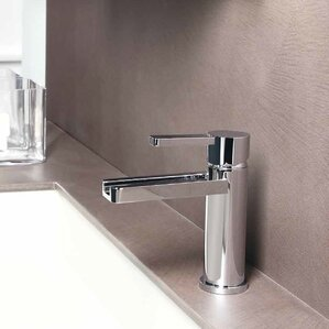 Single Hole Waterfall Faucet