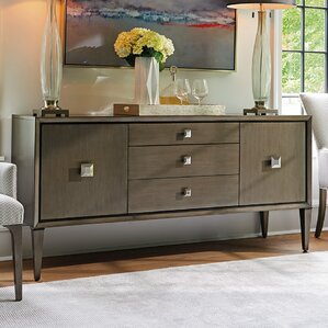 Ariana Provence 3 Drawer 2 Door Sideboard by Lexington