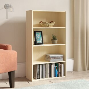Ellii Bookcase By 17 Stories