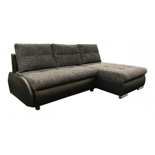 Thelen Reversible Corner Sofa Bed By 17 Stories