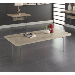 Stills Conventional Coffee Table by Wroug..