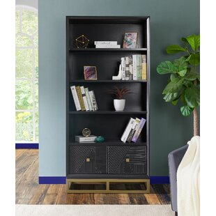 Higham Bookcase By Bloomsbury Market