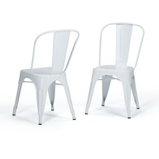 Stutz Dining Chair (Set of 2) Williston Forge