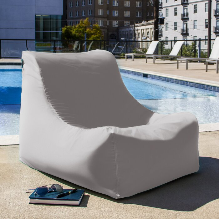 Jaxx Ponce Outdoor Patio Lounge Chair Reviews Wayfair