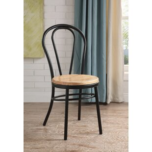 August Grove Ritchie Dining Chair (Set of 2)