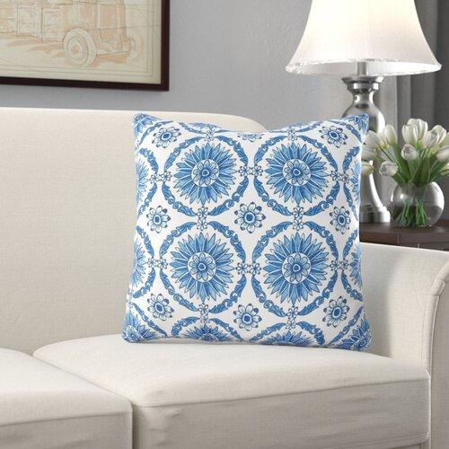 Charlton Home Sipos Indoor Outdoor Lumbar Pillow Wayfair
