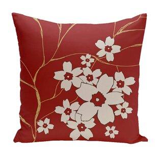 Broad Brook Outdoor Throw Pillow