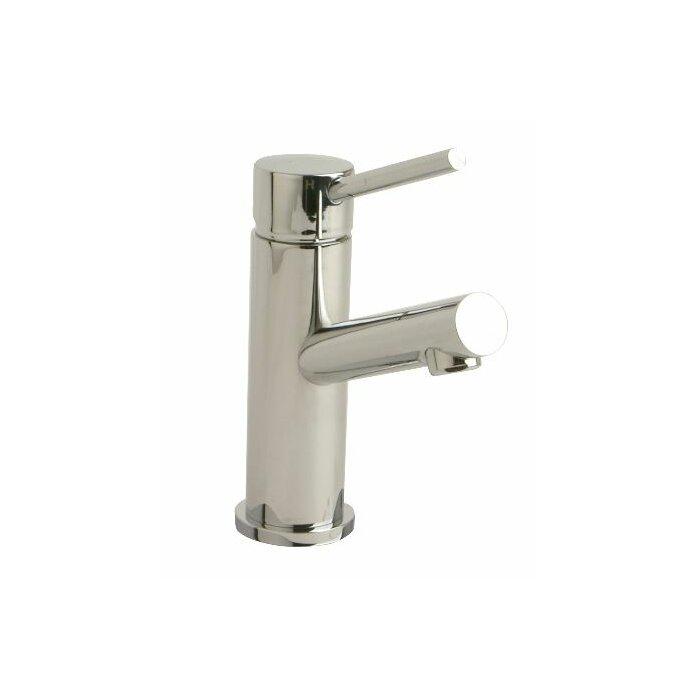 Giagni Single Handle Centerset Bathroom Faucet with Optional Deck ...