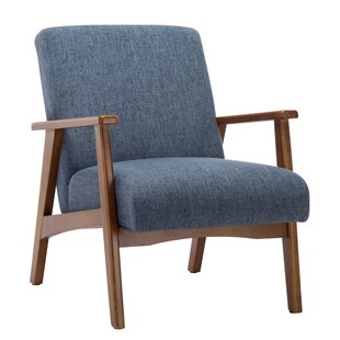 Bostick Armchair by George Oliver Herry Up
