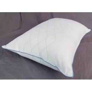 Sealy Posturepedic Liquiloft Down Alternative Standard Pillow