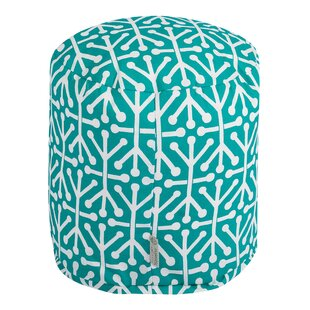Pacific Aruba Ottoman by Majestic Home Goods