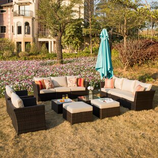 Pvc Outdoor Furniture Wayfair