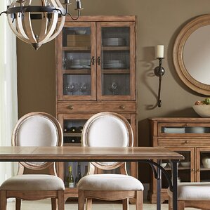 Lawrence Bunching Cabinet by Loon Peak