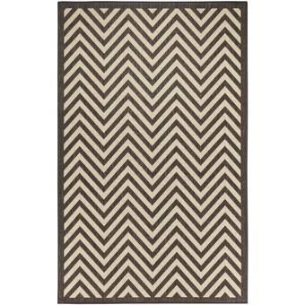 The Holiday Aisle Lombards Autumn Leaves Multi Area Rug Wayfair
