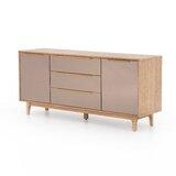 Novak 72'' Wide 3 Drawer Sideboard by Corrigan Studio®