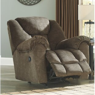 Bargain Enid Rocker Manual Recliner by Red Barrel Studio Reviews (2019) & Buyer's Guide