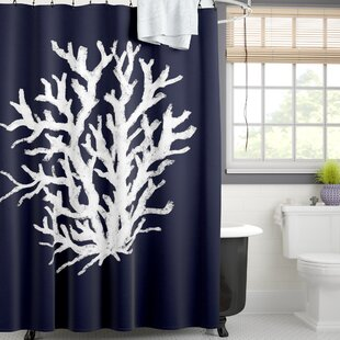 Best Fairhill Shower Curtain By Beachcrest Home
