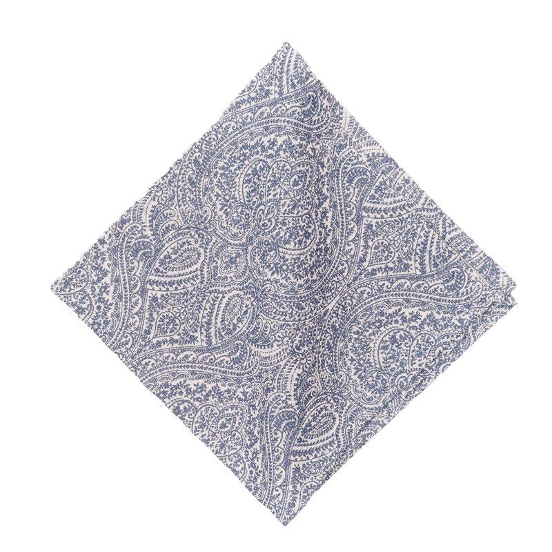 Astoria Grand Winterbourne Down 18 Cotton Napkin