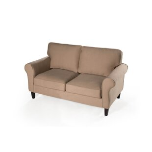 Dyer Loveseat