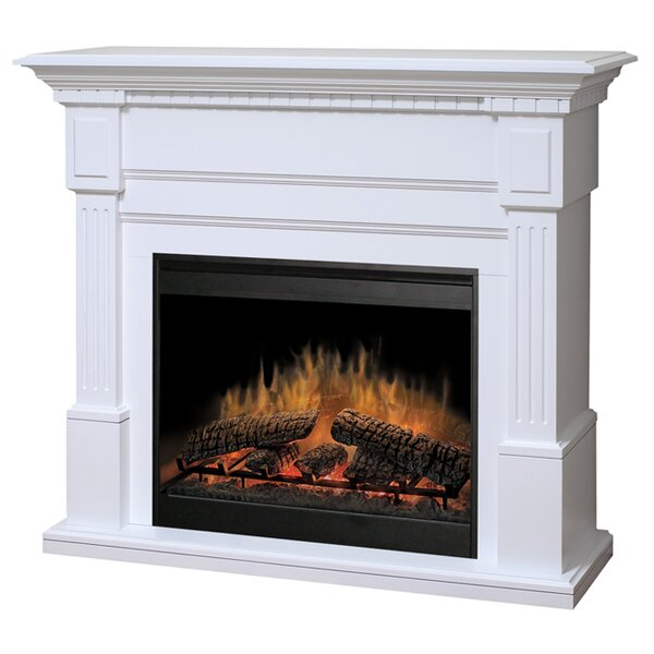 Dimplex Electric Fireplaces Youll Love Wayfair