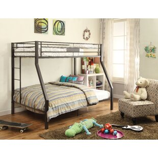 Adison Twin over Full Bunk Bed by Isabelle amp Max