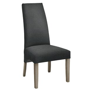 Aaron Upholstered Dining Chair Hekman