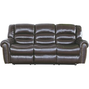 Baxley Reclining Sofa by Red B..